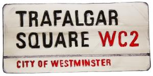 Notary Trafalgar-Square