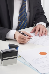 Notary Pubic London