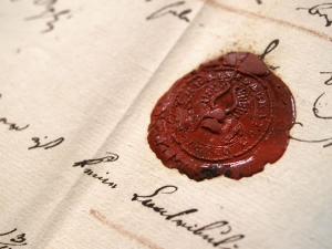 Public Notary Seal